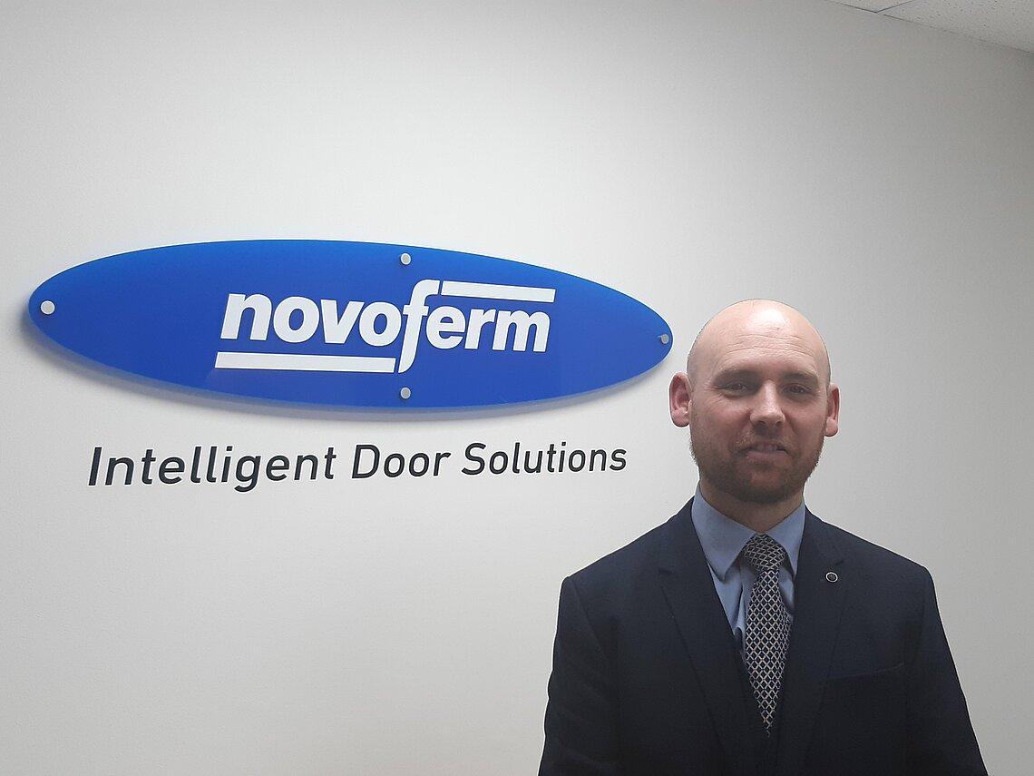 Laurence Simmonds Sales Director